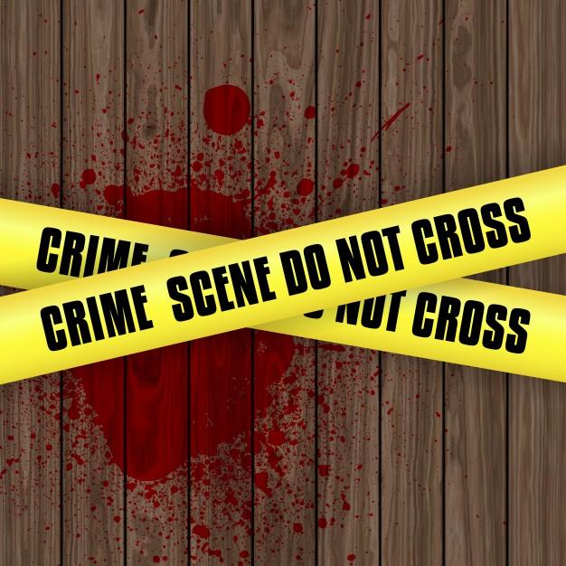 Murder in Canada