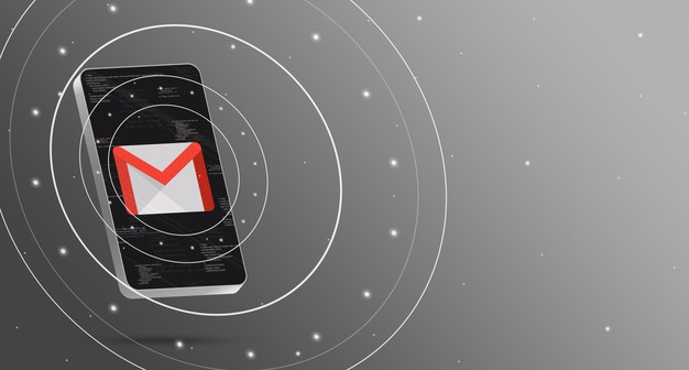 Forward Mail in Gmail