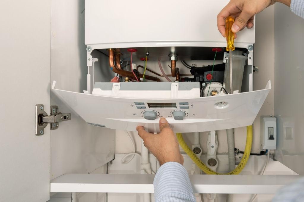 Install Heating System
